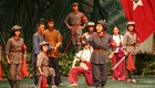 现代京剧《红色娘子军》